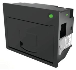 Thermal Panel Printer with Serial RS232c pictures & photos