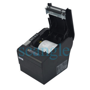 POS Thermal Receipt Printer (80mm/3inch with autocutter) Sgt-802 pictures & photos