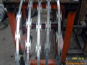 Wholesale Razor Barbed Wire pictures & photos