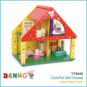 Color Baby House (YT8449)
