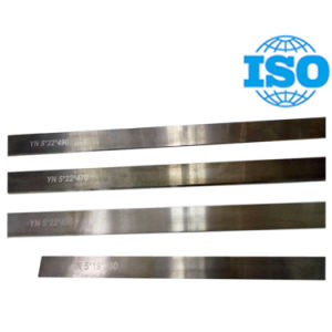 Tungsten Carbide Bars Plates Strips K10 K20 P30 pictures & photos