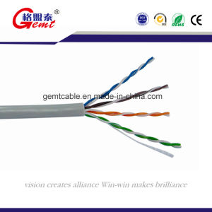 4 Pairs General-Purpose Network Cable pictures & photos