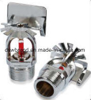 Sidewall Fire Sprinkler Head pictures & photos