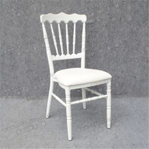 Stackable Aluminum Catering Chiavari Chair (YC-A59) pictures & photos