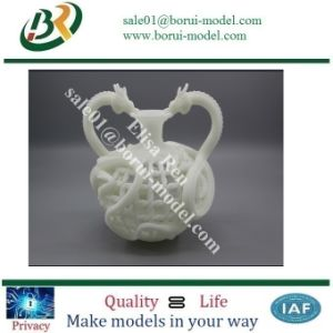 SLA/CNC Machinery Customized 3D Printing Craft Designs pictures & photos