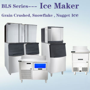 maker cooled meridian machines contained with dispensers ice machine air crushed water scotsman and dispenser nugget self lb countertop
