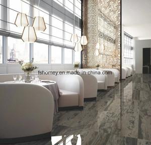 China Dark Grey Frappuccino Stone Floor Tile
