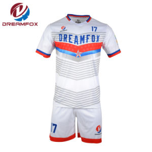 best sneakers 2e375 9cf00 Digital Printing Custom Sublimated Sportswear Soccer Uniform Mens Soccer  Jerseys