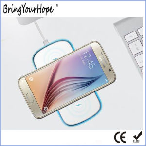 Fast Charge 9V 1.67A Wireless Charger for Phone (XH-PB-231) pictures & photos