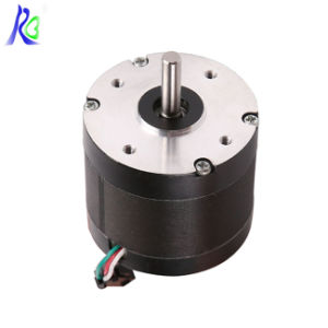 Three Phase 1.2 Degree Hybrid Stepper Motor NEMA23 pictures & photos