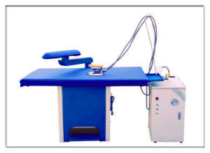 Laundry Ironing Steam Press Machine Price/ Steam Iron Clothes Professional with Ce pictures & photos