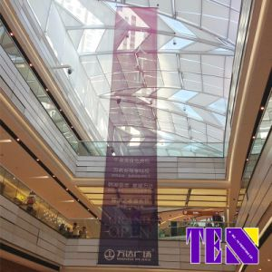 Advertising Street Cheap Durable Wind Mesh Banners