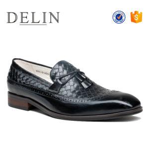 4524eddc28ddf China OEM Factory High Quality Formal Shoes Men