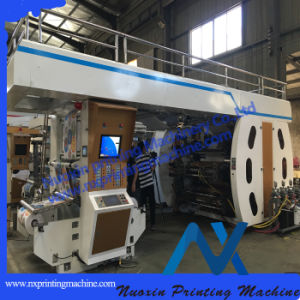 Ci Central Impression Flexographic/ Flexo Printing Machine