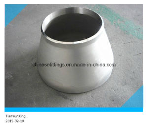 Butt Welding Sch40 Stainless Steel Seamless Concentric Reducer pictures & photos