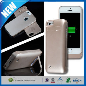 2200mAh External Battery Backup Charger Case for iPhone 5s