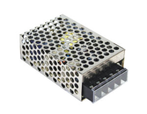 Meanwell 15W NES-15 Switching Power Supply