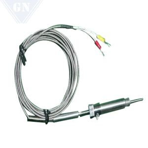Pressure Spring Type PT100 Rtd, Thermocouple pictures & photos