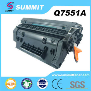 Accesorios De La Impresora Compatible for HP Q7551A Toner Cartridge