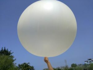Weather Balloons, Meteorological Balloons