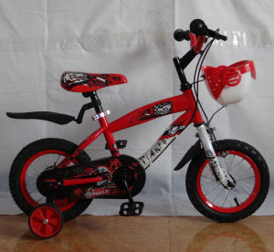 "Good Quality 12""14""/16""/20""Kids Bicycles (FP-KDB110) pictures & photos"