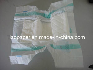 Baby Diaper, Baby Pad, Baby Nappy Item (Leo-86) pictures & photos