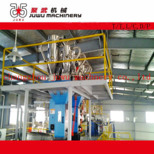 S 2400mm Non Woven Fabric Production Line pictures & photos