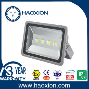High Power 300W LED Floodlight for Outdoor Use