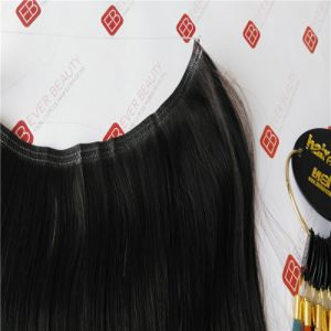 9A Flip in Hair Extensions with Good Quality pictures & photos