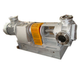 Nyp727 High Viscosity Pump for Polyether