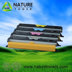 Compatible Toner Cartridge S050554/S050555/S050556/S050557 for Epson C1600/Cx16 pictures & photos