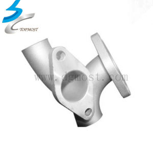 Hardware Machinery Precision Casting Stainless Steel Auto Parts pictures & photos