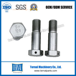 Alloy Steel Customized Precision Turning CNC Machining Parts
