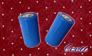 Quality Disposable 3.6V 800mAh Er14250m Battery for Gas, Heat Meter