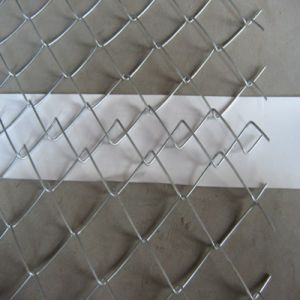 2015 Best Quality Chain Link Fence for Sale