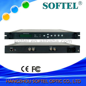 Softel High Quality Qpsk Modulator pictures & photos
