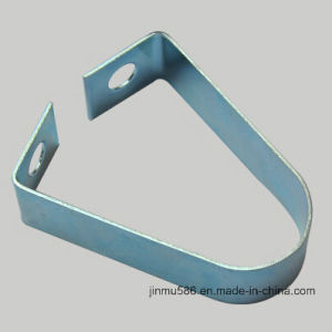 Sprinkler Clamp with Nut-Chinafore/Hose Clamp/Pipe Clamp/Wire Clamp (2 1/2′′) pictures & photos