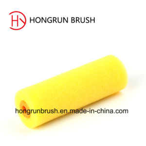 4′′ Mini Paint Roller Cover (HY0546) pictures & photos