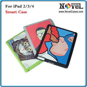 Sublimation Blank Smart Case for iPad2/3/4 (SFC-02)