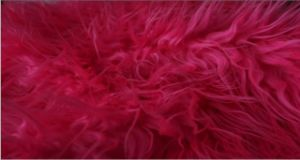 Curly Fur Fake Fur Faux Fur Eshp-552-2 pictures & photos