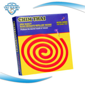 Chemical Formula Mosquito Coil with Factory Price