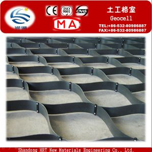 CE Approved High Quality HDPE Geocell on Sale