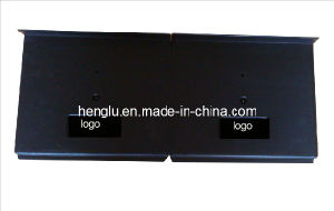 PP Material Black Dock Side Bumper pictures & photos