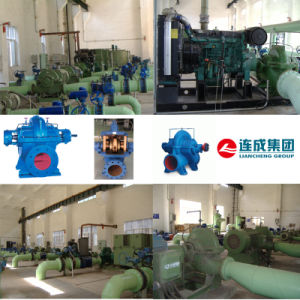 Slow Split Casing Centrifugal Pump for Steel Factory (SLOW800-980) pictures & photos