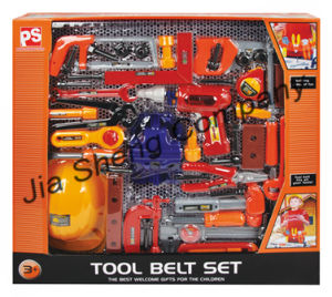 Window Box Tool Set Toys Power Drill (2009)