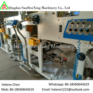 BOPP Packing Tape Adhesive Coating Machine pictures & photos