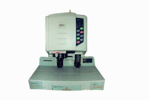 Electric Bill Binding Machine Wd-DC-2150e pictures & photos