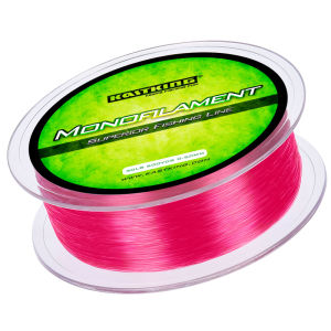 High Tenacity Big Discount Nylon Fishing Line pictures & photos
