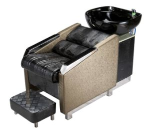 Salon Furniture Hair Washing Unit for Sale (MY-C983) pictures & photos