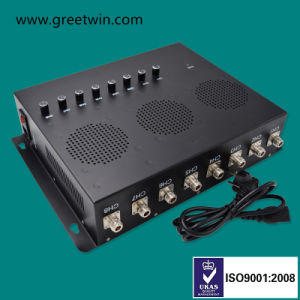Eight Band 80 W 4G Military Using Adjustable Power Cell Phone Jammer pictures & photos